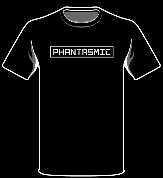 PHANTASMIC T-Shirt