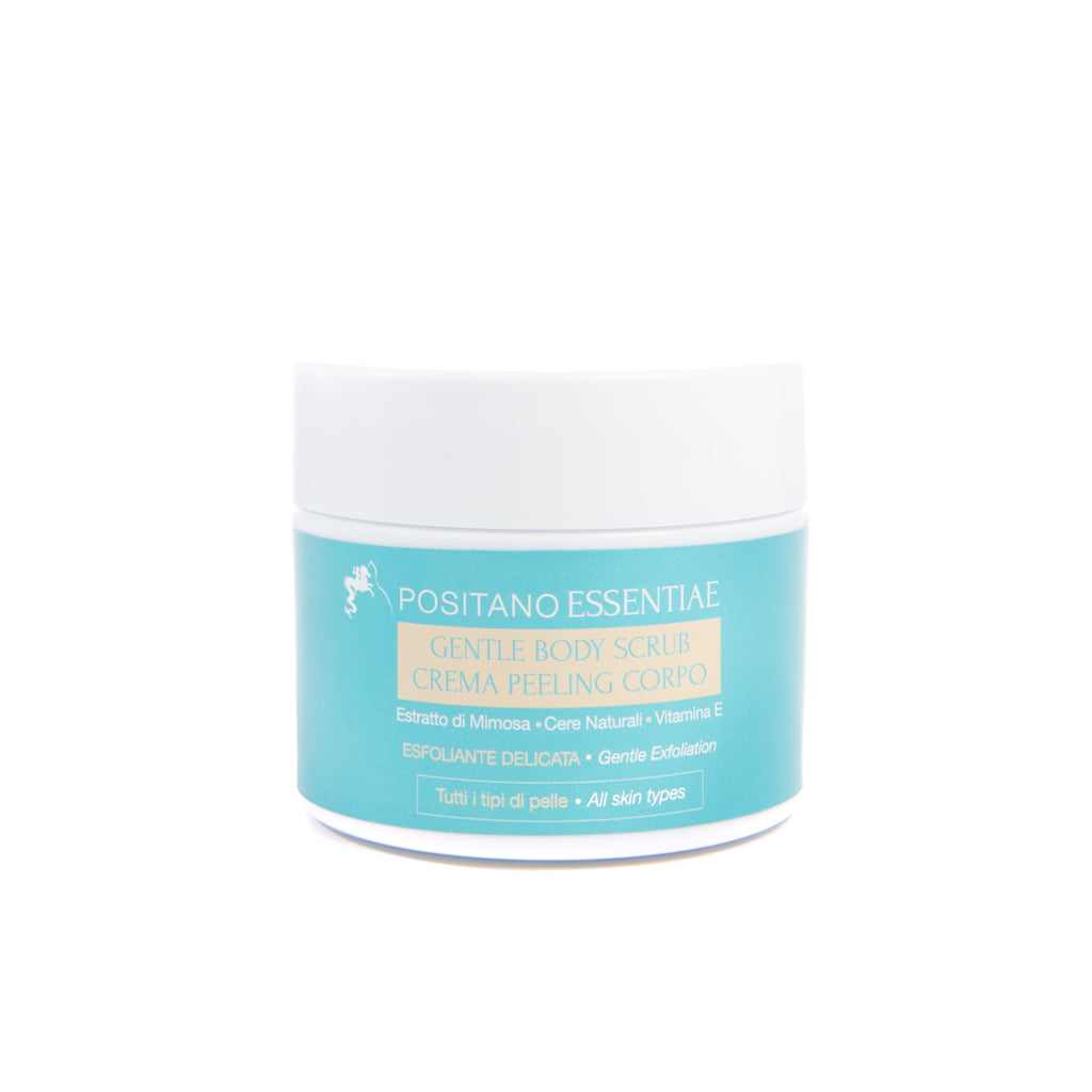 GENTLE BODY SCRUB - POSITANO ESSENTIAE