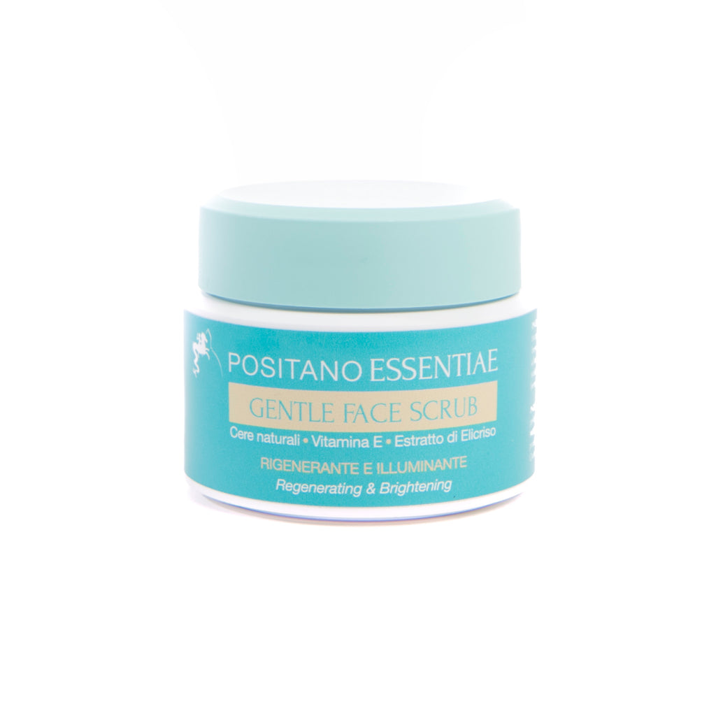 GENTLE FACE SCRUB - POSITANO ESSENTIAE
