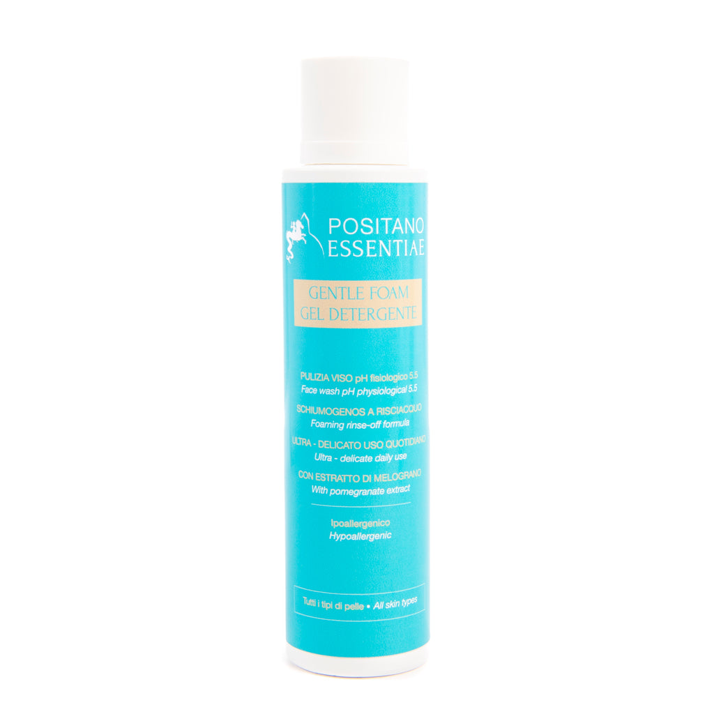 GENTLE FOAM CLEANSER - POSITANO ESSENTIAE