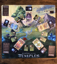 Load image into Gallery viewer, Mystery of the Temples Playmat