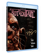 Load image into Gallery viewer, Rottentail (Blu-Ray + DVD Combo Pack) - Lim. Ed. Source Point Exclusive