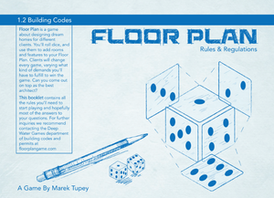 Floor Plan - Preorder