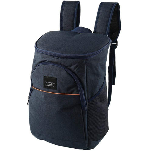 18L Cooler thermal bag Picnic backpack insulated Knapsack