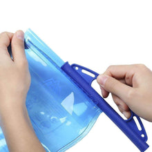 Load image into Gallery viewer, AONIJIE 1 / 1.5 / 2L Water Bag with Straw