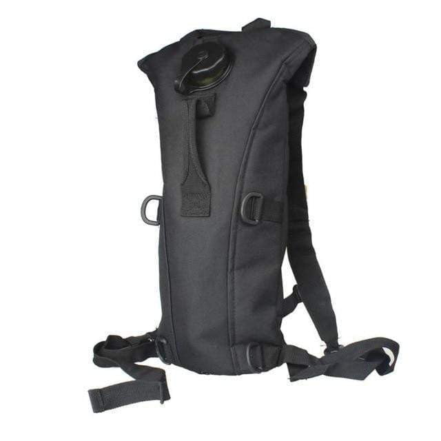 3L Tactical Hydration Water Bag Camp Hike Back Pack Camelback Drinking System