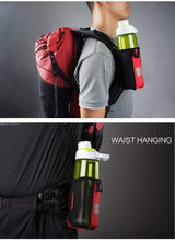 Load image into Gallery viewer, 3F UL GEAR Water Bottle Hanging Sport Pouch Bag Outdoor Travel Accessory