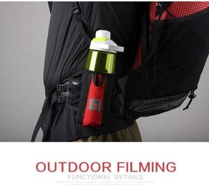 3F UL GEAR Water Bottle Hanging Sport Pouch Bag Outdoor Travel Accessory