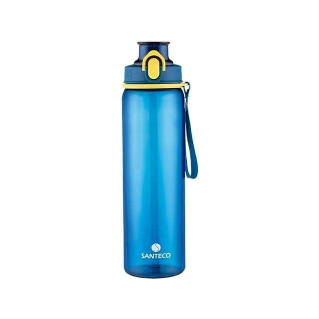 Santeco Lightweight Water Bottle BPA-free Tritan Plastic  500ml 800ml