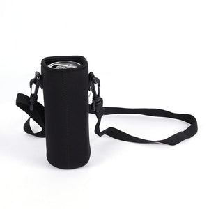 420-1500 ML Sports Water Bottle Case Insulated Bag Neoprene Pouch Holder Sleeve Cover Carrier
