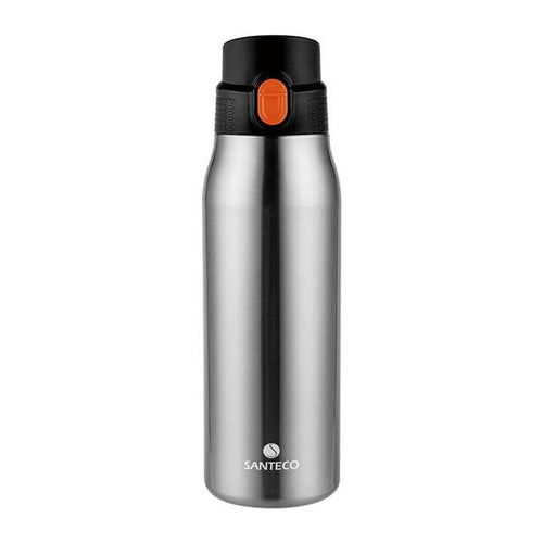 Stainless Steel Vacuum Flask Water Bottle 800ml 27 fl oz