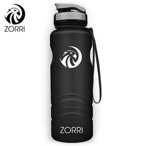 ZORRI Large  1.2 Litre Sports Water Bottle