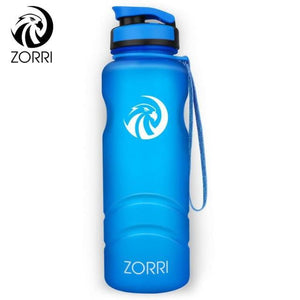ZORRI Large 1.2 Litre (41oz) Sports Water Bottle