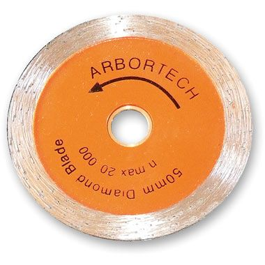 "Arbortech Mini-Carver / Mini-Grinder 50mm (2"") Diamond Blade"