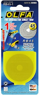 RB45 original Olfa 45mm rotary blade
