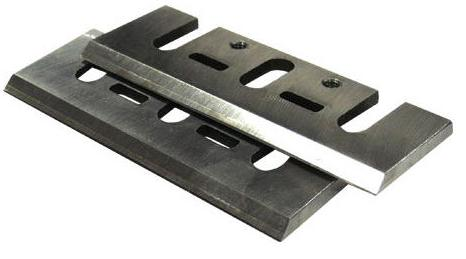 Bosch, DeWalt, Makita Ryobi compatible TCT inlaid planer blades - 1 pair ***UP TO 20 TIMES MORE LIFE THAN HSS