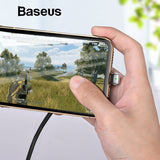 BASEUS - Play Game Cable - Lightning to USB Charging Cable For iPhone