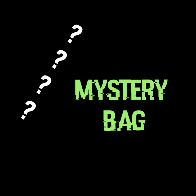 Mystery Bag - Two Items