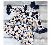 Mod Dots Dress