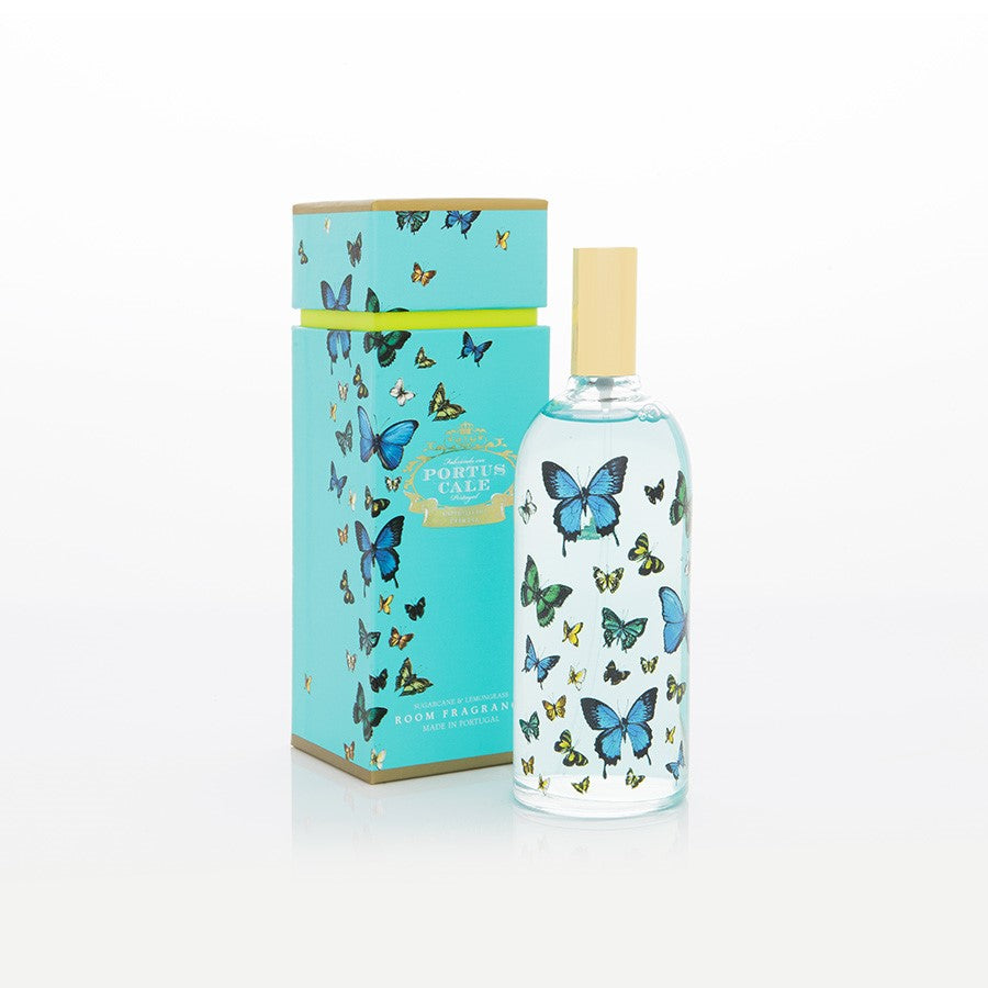 Diffusore Spray Butterfly