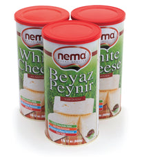 Nema White Cheese