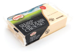 Nema Sharp Cheddar Cheese