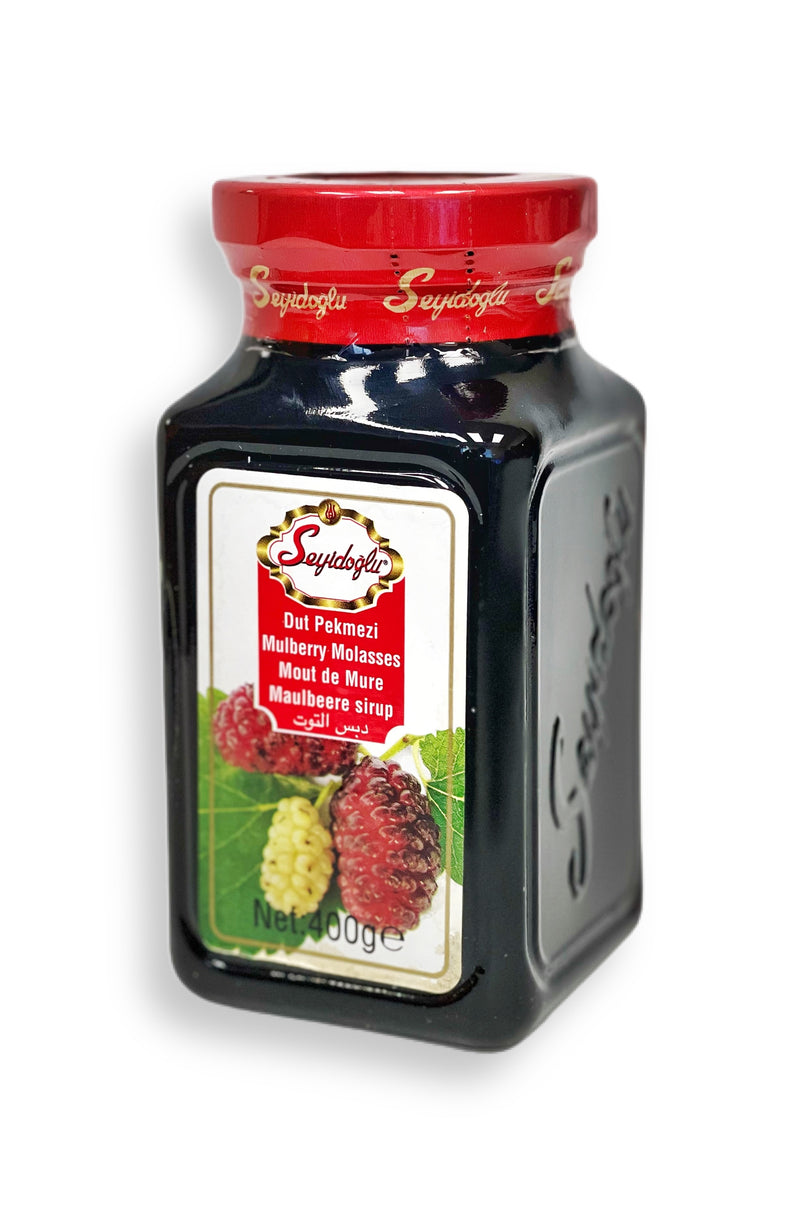 Mulberry Molasses (12 x 400 g)