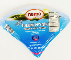 Nema Tulum Cheese (10 x 17.6 oz)