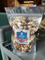 Famous English Toffee Popcorn