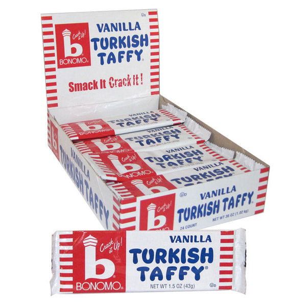 Bonomo - Turkish Taffy
