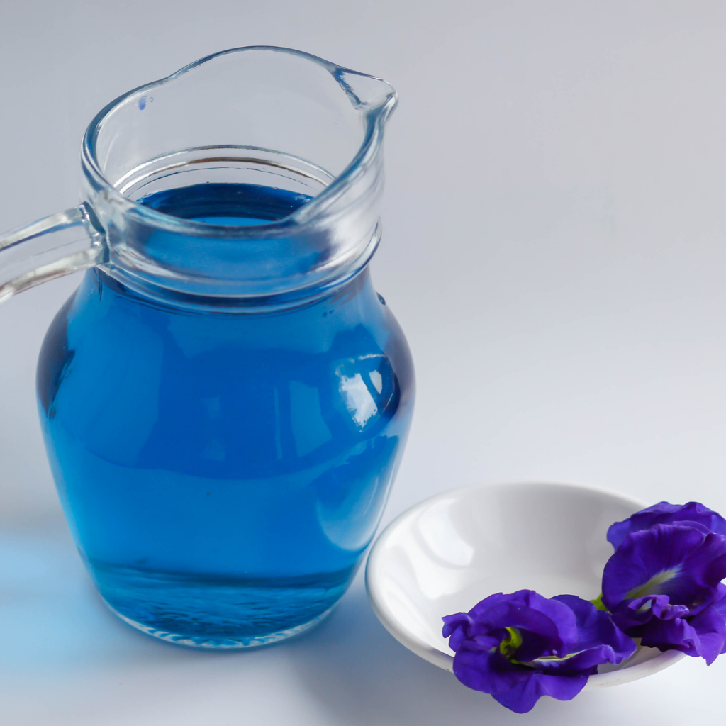 Butterfly Pea Powder | Natural Food Colouring