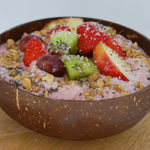 Afbeelding in Gallery-weergave laden, coconut bowl smoothie