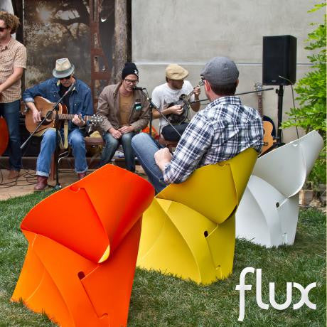 Flux - The Ultimate Designer Chair