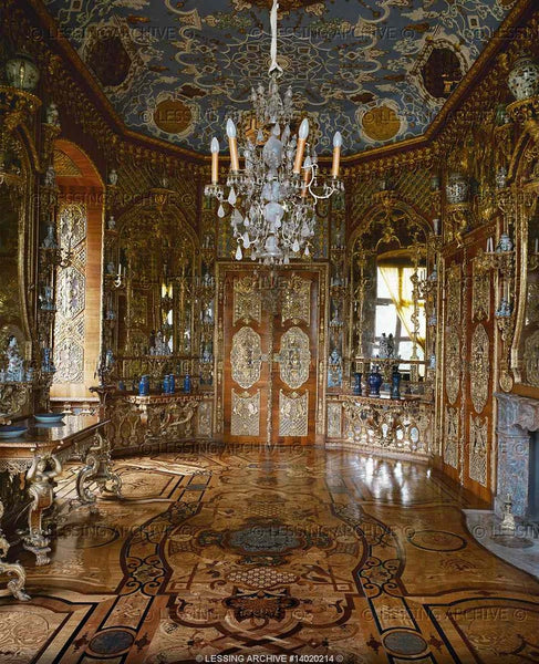 Baroque Interior Design Style Kts scom