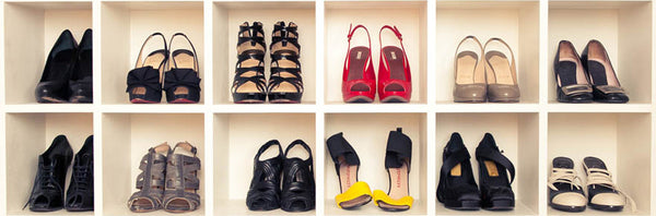 Shoes rack for your bedroom