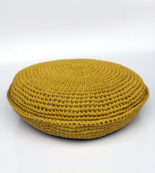 Crochet Floor Cushion 60cm