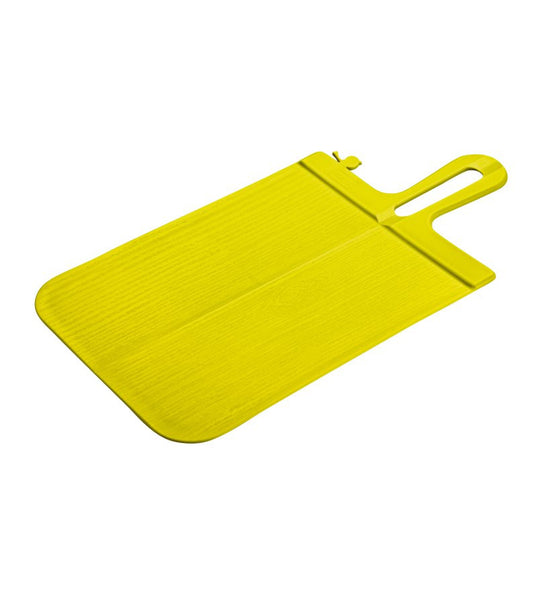 Snap Cutting Board - Mustard Green