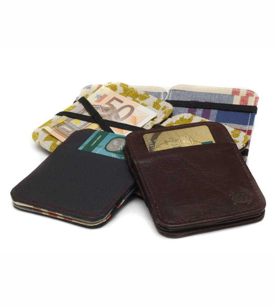 Magic Wallet, Fabric Interior