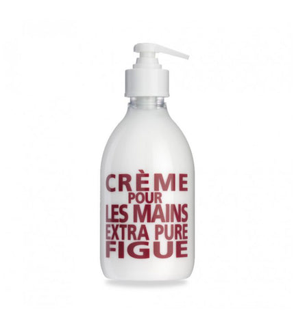 Hand cream 300ml Fig of Provence