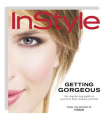 InStyle - Getting Goregeous