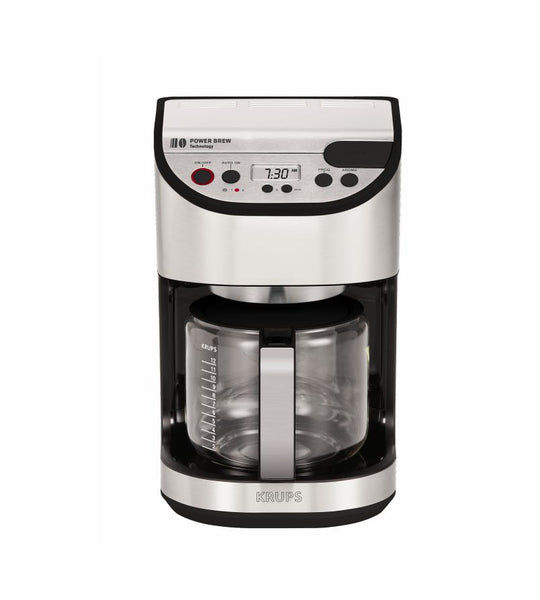 Precision - Fillter Coffee Maker