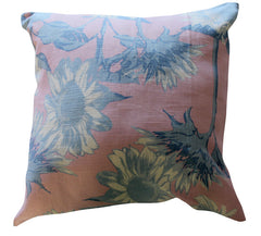 3BPSC sunflower Scatter Cushion