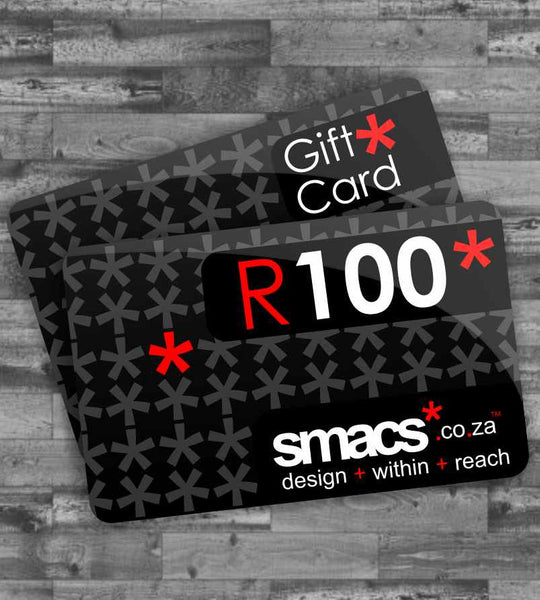 R100 Gift Card