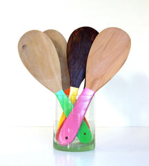 Wooden Spoon Large