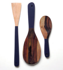 Coloured Utensil Set