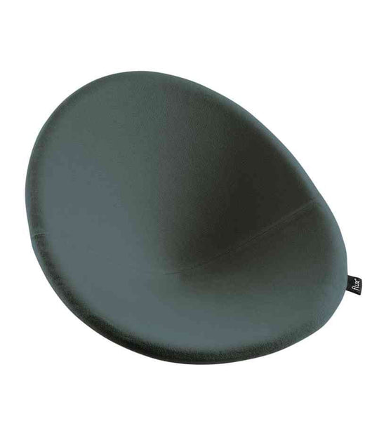 Flux chair cushion anthracite