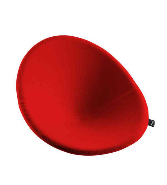 Flux chair cushion classic red