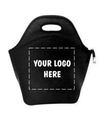 Your Logo - Lunch Totes
