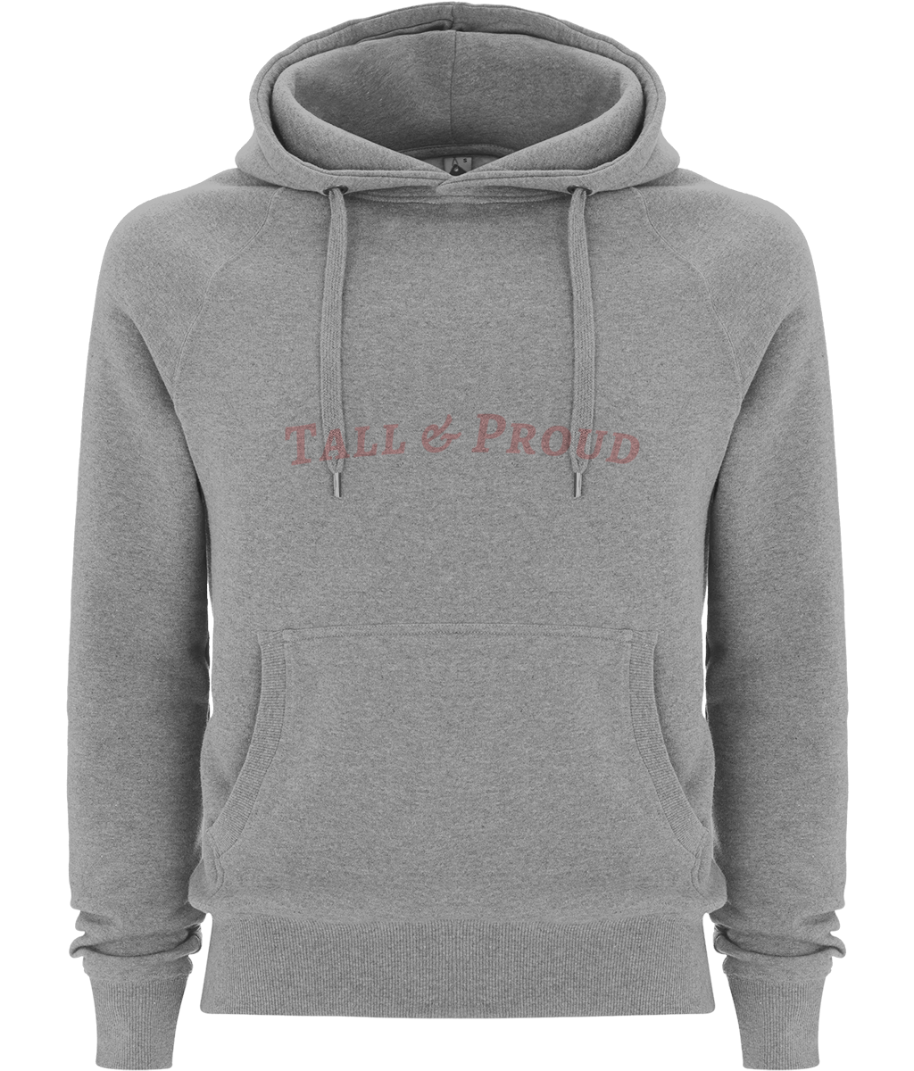 Pullover Hoody Tall & Proud