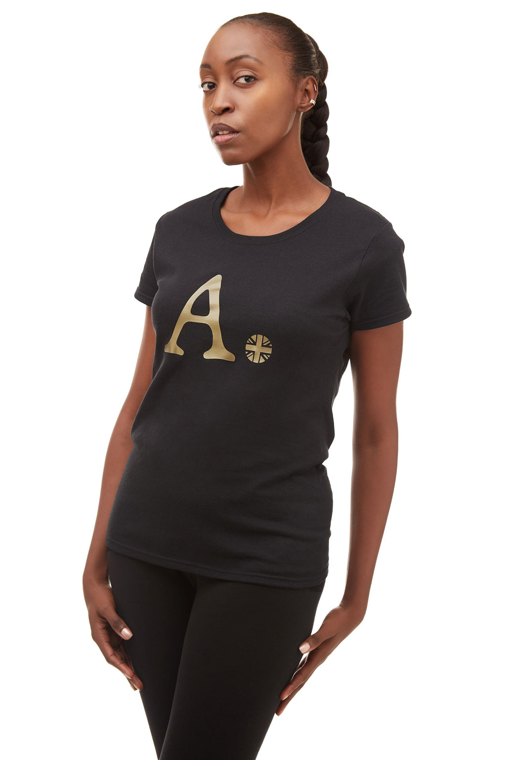 T-shirt - Alpha and Omega